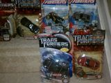 Transformers Transformer Lot Lots thumbnail 609