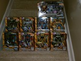 Transformers Transformer Lot Lots thumbnail 611