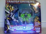 Transformers Steamhammer (Constructicons 5-Pack) Power Core Combiners image 0