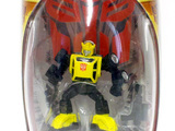 Transformers Bumblebee (Generation 1) Titanium