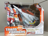 Transformers Silverbolt Classics Series thumbnail 0