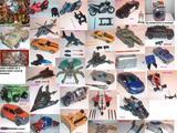 Transformers Transformer Lot Lots thumbnail 617