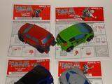 Transformers Transformer Lot Lots thumbnail 619
