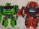 Transformers Transformer Lot Lots thumbnail 621