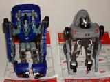 Transformers Transformer Lot Lots thumbnail 622