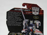Transformers Drift Classics Series thumbnail 49