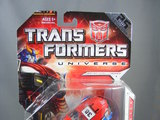 Transformers Smokescreen Classics Series thumbnail 27