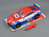 Transformers Smokescreen Classics Series thumbnail 28