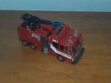 Transformers Inferno Classics Series thumbnail 23