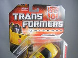 Transformers Sunstreaker Classics Series thumbnail 30