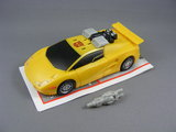 Transformers Sunstreaker Classics Series thumbnail 31