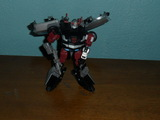 Transformers Silverstreak Classics Series thumbnail 30