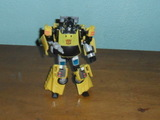 Transformers Sunstreaker Classics Series thumbnail 32