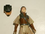 Star Wars Princess Leia (Boushh Disguise) Vintage Figures (pre-1997)