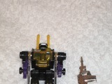 Transformers Kickback Generation 1 thumbnail 23