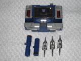 Transformers Soundwave Generation 1 thumbnail 57