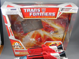 Transformers Jetfire Classics Series thumbnail 47