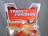 Transformers Cliffjumper Classics Series 4e92f9eb28a9fd00010001c0