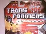 Transformers Sunstreaker Classics Series thumbnail 33