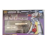 Transformers 02: Megatron Miscellaneous (Takara)