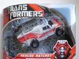 Transformers Rescue Ratchet Transformers Movie Universe 4e94ca2f9973bb0001000010