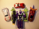 Transformers Transformer Lot Lots thumbnail 636