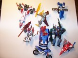 Transformers Transformer Lot Lots thumbnail 637