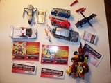 Transformers Transformer Lot Lots thumbnail 638