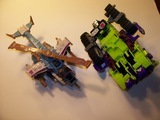 Transformers Transformer Lot Lots thumbnail 646