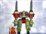 Transformers Demolisher w/ Blackout Unicron Trilogy 4e97a75b18799e0001000133