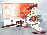 Transformers Skyblast Unicron Trilogy thumbnail 1