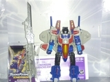 Transformers Energon Starscream Unicron Trilogy thumbnail 14