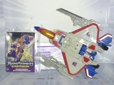 Transformers Energon Starscream Unicron Trilogy thumbnail 15