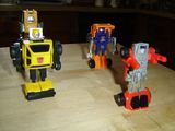Transformers Transformer Lot Lots thumbnail 647