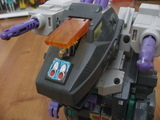 Transformers Trypticon Generation 1 image 1