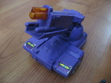 Transformers Trypticon Generation 1 image 4