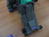 Transformers Trypticon Generation 1 image 6