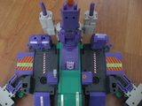 Transformers Trypticon Generation 1 image 7