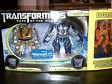 Transformers Bumblebee VS Soundwave with Bonus Rodimus Figure Transformers Movie Universe
