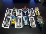 Transformers Transformer Lot Lots thumbnail 653