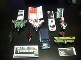 Transformers Transformer Lot Lots thumbnail 654
