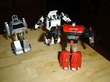 Transformers Transformer Lot Lots thumbnail 655