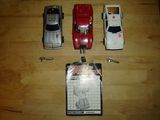 Transformers Transformer Lot Lots thumbnail 658