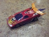 Transformers Rodimus Classics Series 4e9b9e9bba896f00010001b5