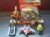 Transformers Transformer Lot Lots thumbnail 659