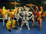 Transformers Transformer Lot Lots thumbnail 662