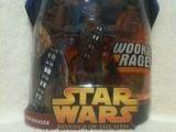 Star Wars Chewbacca - Wookiee Rage Episode III - Revenge of the Sith 4e9c949ca011f00001000021