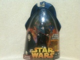 Star Wars Emperor Palpatine - Firing Force Lightning Episode III - Revenge of the Sith image 1
