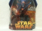 Star Wars Plo Koon - Jedi Master Episode III - Revenge of the Sith image 0