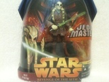Star Wars Kit Fisto - Jedi Master Episode III - Revenge of the Sith 4e9c9b6f3b64bd000100003f